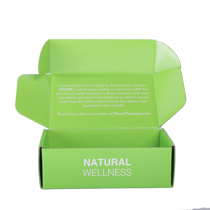 Candy Packaging corrugated Box