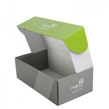 Custom Logo Corrugated box for electronic product packaging