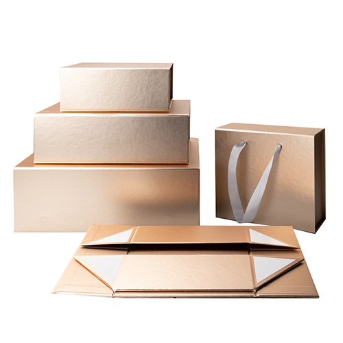 Packing Box Style